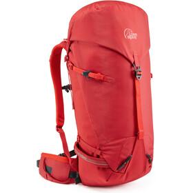 Lowe Alpine Halcyon Backpack 35:40l haute red